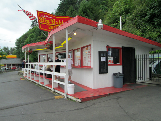 HOOD CANAL BUSINESSES